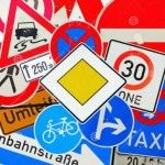 german-traffic-signs